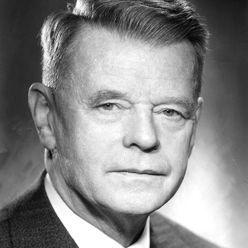 Oskar Vierling, 1974 (Foto: VIERLING Production GmbH, www.vierling.de, Ebermannstadt)